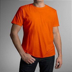 Camiseta Adulto - Laranja