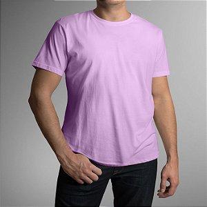Camiseta Adulto - Rosa Bebe