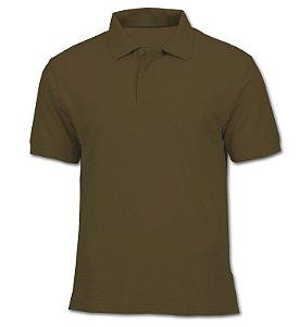 f502e8132c Polo em Piquet Masculina - Verde Pistache - KG Camisetas Personalizadas
