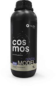 Cosmos DLP - Dental Model - 1 Litro - Resina para impressora 3D