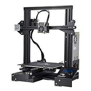 Creality Ender 3 - Impressora 3D