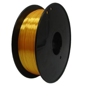 Filamento PLA Silk 1,75mm 1KG - 3D Tech Filament ®