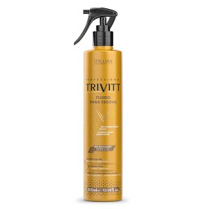Fluído para Escova Protetor Térmico Trivitt 300ml