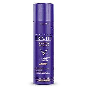 Shampoo Matizante 1l Trivitt
