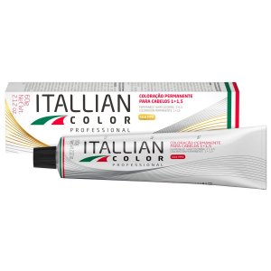 Coloração Itallian Color Professional 60g