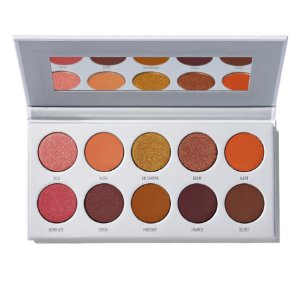 Paleta de Sombras Ring The Alarm Jaclyn Hill Morphe Brushes