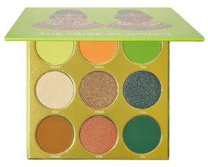 Paleta de Sombras The Tribe Juvia's Place