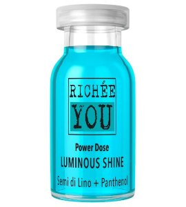 Richée Professional Ampola You Power Dose Luminous Shine 12ml
