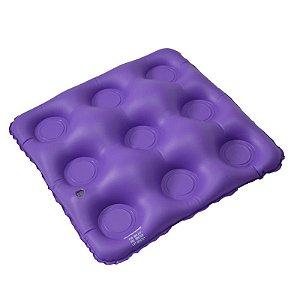 Forração Inflável | Quadrada | Caixa de Ovo | Bioflorence