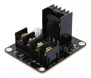 Módulo Expansão Energia Mosfet Impressora 3d