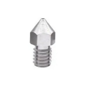 Bico Nozzle Impressora 3d Mk7 / Mk8 1,75mm 0,3mm Inox