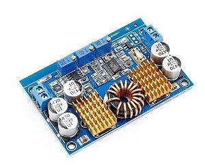 Regulador De Tensão Step Up Down Ltc3780 5-32v P 1-30v 10a