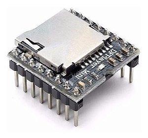 Modulo Mp3 Player Dfplayer Mini Nodemcu