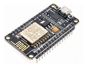 Modulo Wifi Nodemcu V3 Cp2102 Esp-12e Esp8266 Arduino