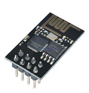 Módulo Wifi Esp-01 Esp8266 Porta Serial Arduino