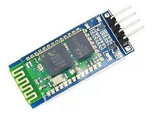 Módulo Bluetooth Hc-06 Rs232 Hc 06 Arduino