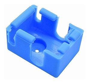 Case Silicone Impessora 3d V6 Pt100 1.75/3.0mm