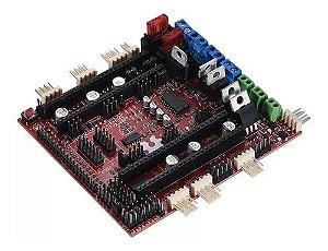Placa Ramps Fd Reprap Impressora 3d