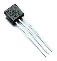 Ci Sensor Temperatura Ds18b20