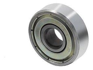 Rolamentos Alumínio 3x10x4mm Roda Impressora 3d
