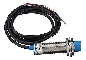 Sensor De Proximidade Indutivo Pnp Lj12a3-4-z/by