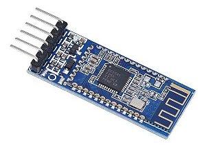 Módulo Bluetooth 4.0 At-09 Android Ios Ble P/ Arduino