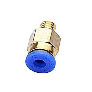 Conector Pneumático Pc6-m10 P/ Impressora 3d