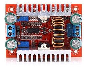 Regulador De Tensão  Step Up Boost 400w 15a 60v