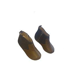 Bota Babo Uabu Boot Apache