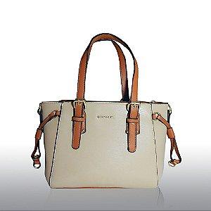Bolsa feminina tamanho médio v&v Finder modelo vv-266