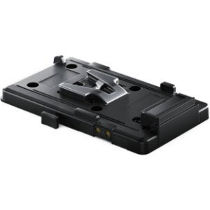 Blackmagic Design V-Mount Battery Plate para URSA
