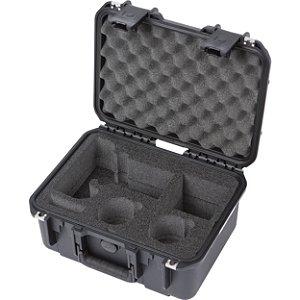 SKB iSeries para câmera Blackmagic Pocket Cinema 6K / 4K