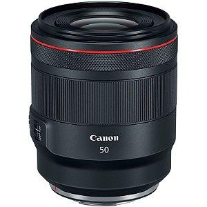 Canon RF 50mm f / 1.2L USM