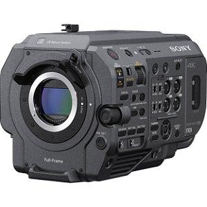 Sony PXW-FX9 XDCAM 6K (somente corpo)