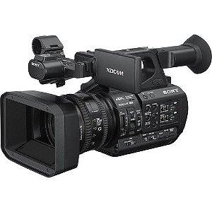 """Sony PXW-Z190 4K 3-CMOS 1/3"""" Sensor XDCAM"""