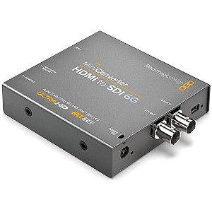 Blackmagic Design HDMI to SDI 6G
