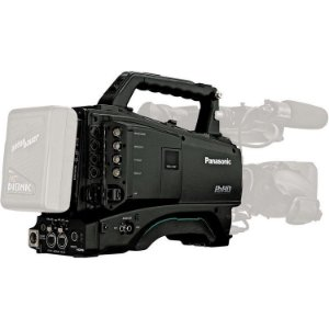 Panasonic AJ-PX800G Câmera de vídeo de ombro ultraleve