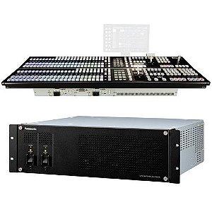 Panasonic AV-HS6000 e painel de controle