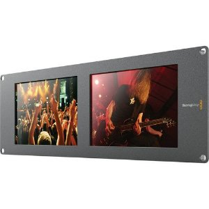 Blackmagic Design SmartView Duo 8""