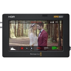 "Blackmagic Design Video Assist 5"" 12G-SDI/HDMI"
