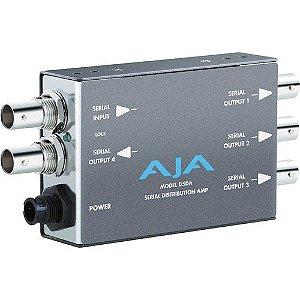 D5DA Amplificador de Distribuição SD-SDI 1x4, Multiformato