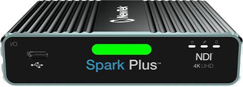 NewTek Spark Plus IO 4K