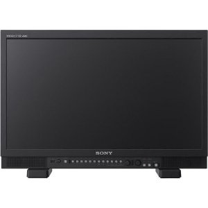 "Monitor Sony PVM-X2400 24"" 4K HDR"