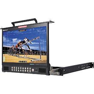 Monitor removível de rack Datavideo TLM-170M