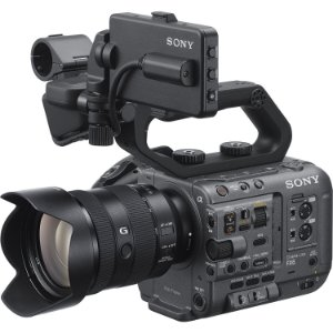 Sony FX6 Full-Frame Cinema