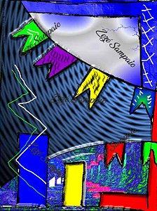 1999 - Bandeirinhas