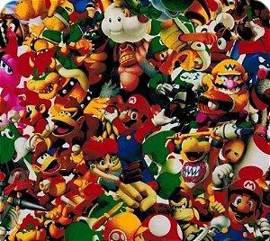 Mario Bros & Donkey kong