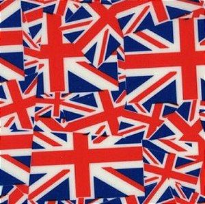 "Bandeira Reino Unido 2 ""Inglaterra"""