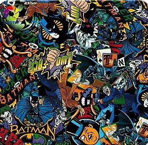 BATMAN TAMANHO 1M X 50CM