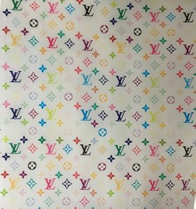 Louis Vuitton - Colors